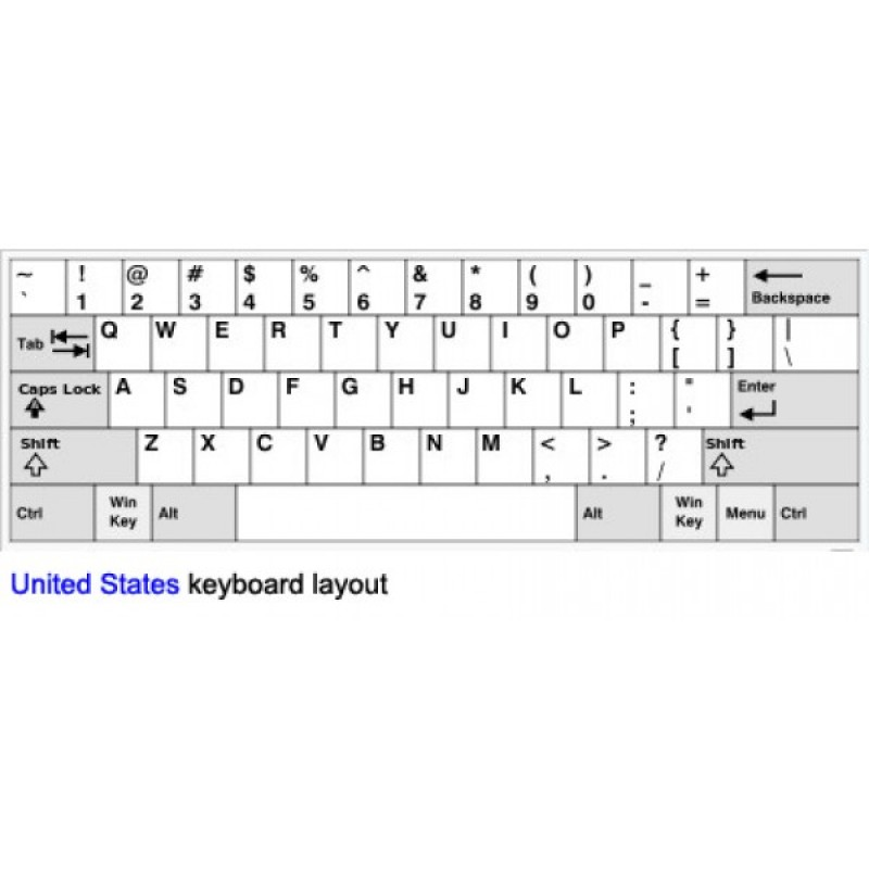 laptop keyboard for acer aspire 3 a314